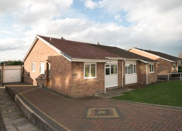 Thumbnail 3 bed semi-detached bungalow for sale in Rhoshendre, Waunfawr, Aberystwyth