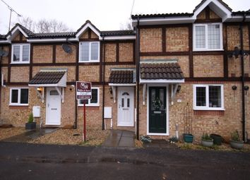 Thumbnail 2 bed terraced house to rent in Andalusian Gardens, Whiteley