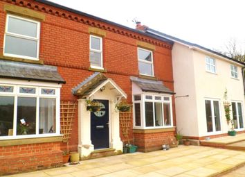 Thumbnail 4 bed detached house for sale in Clayton Road, Pentre Broughton, Wrexham