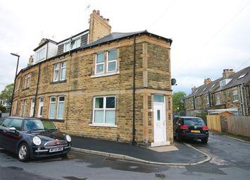 Thumbnail 2 bedroom end terrace house for sale in Sykes Grove, Harrogate