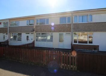 Thumbnail 3 bed terraced house to rent in Caldwell Green, Darlington