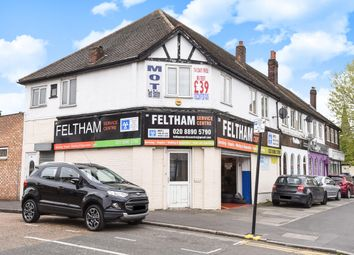 Thumbnail 2 bed flat for sale in The Firs, New Road, Bedfont, Feltham