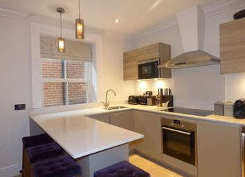 Thumbnail 1 bed flat to rent in Carter House, Tunbridge Wells