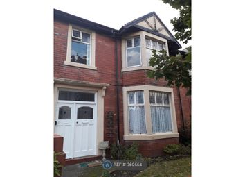 Thumbnail 2 bed flat to rent in Chatsworth Road, Lytham St. Annes
