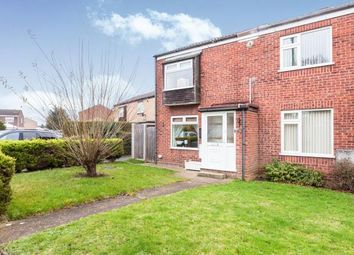 Thumbnail 2 bed end terrace house for sale in Lowestoft, Suffolk