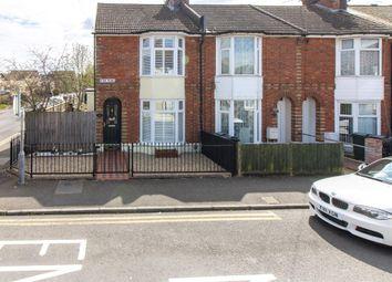 Willesborough, Ashford TN24. 3 bed end terrace house for sale
