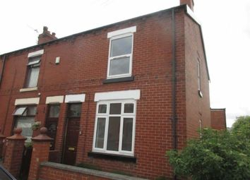 Thumbnail 2 bed end terrace house for sale in Engineer Street, Ince, Wigan