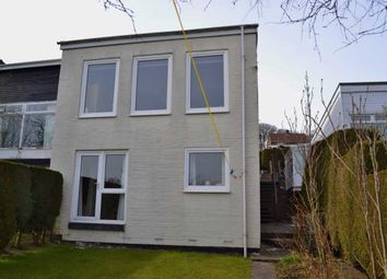 Thumbnail 2 bedroom semi-detached house for sale in Woodifield Hill, Crook