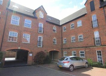 Thumbnail 1 bedroom flat for sale in Cordwainers Court, Buckshaw Village, Chorley, Lancashire