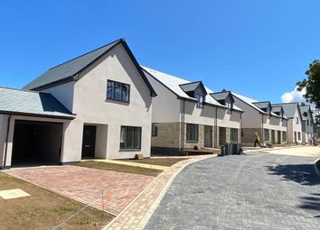 Thumbnail 4 bed detached house for sale in Poltreen Mews, Carbis Bay, St. Ives, Cornwall