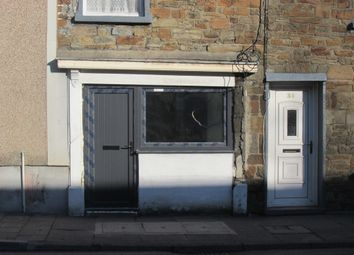 Thumbnail Studio for sale in Cardiff Road, Aberdare