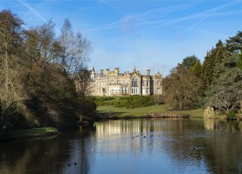 Thumbnail 3 bedroom flat for sale in Sheffield Park House, Sheffield Park, Uckfield, East Sussex