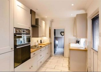 Thumbnail 4 bed terraced house for sale in Stoke Road, East Ham, London