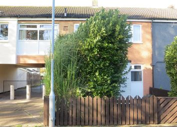 Thumbnail 3 bed end terrace house for sale in Orniscourt, Orchard Park, Hull