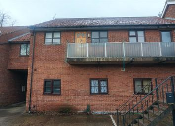 Thumbnail 2 bedroom flat for sale in Chapel Street, Shipdam, Thetford