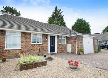 2 bed bungalow for sale in Kings Close, Eastbourne BN21