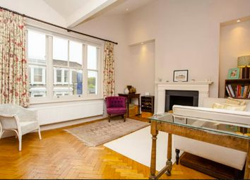 Thumbnail 1 bed flat to rent in Munster Mews, Lillie Road, London