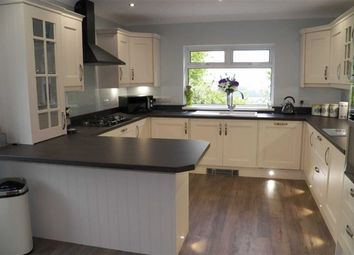 Thumbnail 3 bed detached house for sale in Capel Evan Road, Carmarthen