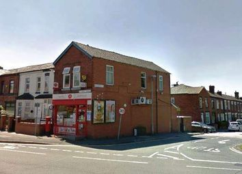 Thumbnail Retail premises for sale in St. Clare Terrace, Chorley New Road, Lostock, Bolton