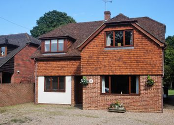 Thumbnail 5 bed detached house for sale in Ox Lane, Tenterden