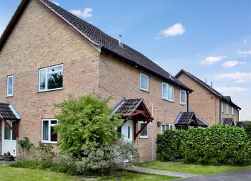 Thumbnail 1 bedroom terraced house for sale in Medway Close, Thatcham, West Berkshire