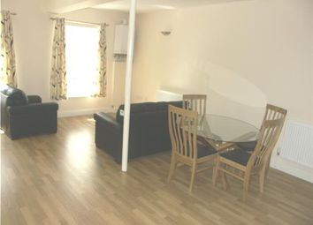 Thumbnail 1 bed flat to rent in Market Place, Whittlesey, Peterborough