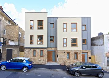 4 bed semi-detached house for sale in Friendly Street, Brockley, London SE4