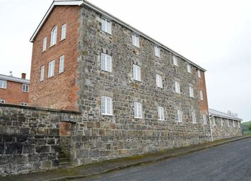 Thumbnail 2 bed flat to rent in Apartment 2 Plas Maldwyn, Ty Gwyn Road, Ty Gwyn Road, Caersws, Powys