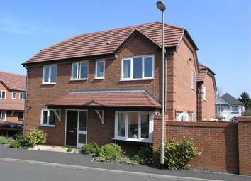 Thumbnail 4 bed detached house for sale in Ripley Grove, Off Burton Road, Dudley