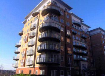 Thumbnail 2 bed flat for sale in Winterthur Way 7Ue, Basingstoke