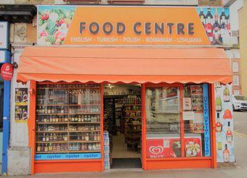 Thumbnail Retail premises to let in Graham Road, London