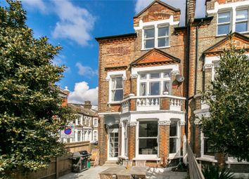Thumbnail 2 bed flat for sale in Clapham Common North Side, Clapham, London