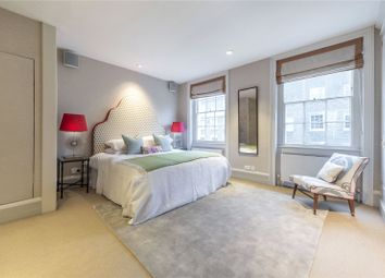 Thumbnail 4 bed terraced house for sale in Albion Street, Hyde Park, London