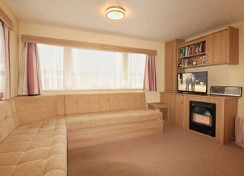 Thumbnail 3 bed mobile/park home for sale in Harley Shute Road, Saint Leonards-On-Sea