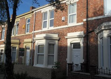 Thumbnail Room to rent in Dilston Road, Arthurs Hill, Newcastle Upon Tyne