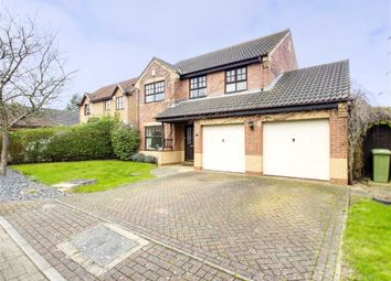 Thumbnail 4 bed detached house to rent in Smarden Bell, Kents Hill, Milton Keynes