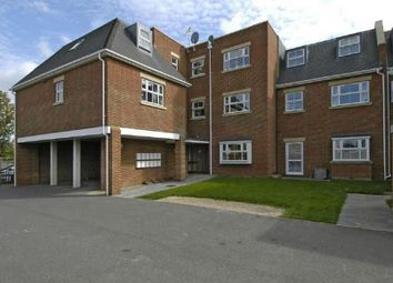 Thumbnail 2 bed flat for sale in Terrace Road, Walton-On-Thames, Surrey, Walton-On-Thames