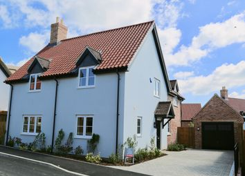 Thumbnail 3 bed cottage for sale in Plot 38, Hill Place, Brington, Huntingdon