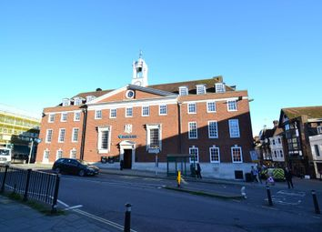 Thumbnail Office to let in Third Floor St George's Chambers, Winchester
