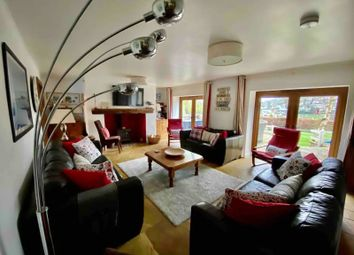 Thumbnail 5 bed property to rent in Wadley Hill, Uplyme, Lyme Regis.