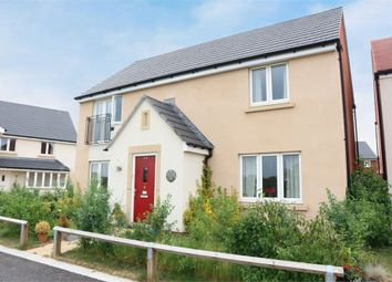 Thumbnail 4 bed detached house for sale in Oakbeer Orchard, Cranbrook, Exeter, Devon