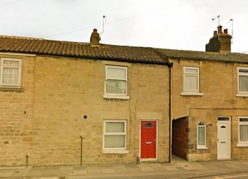 Thumbnail 1 bed terraced house to rent in St. James Street, Wetherby
