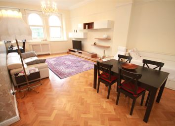 Thumbnail 2 bedroom flat for sale in Chepstow House, Chepstow Street, Manchester