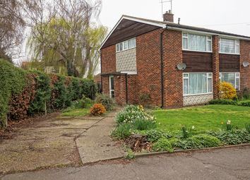 Thumbnail 3 bed semi-detached house for sale in The Street, Upchurch, Sittingbourne
