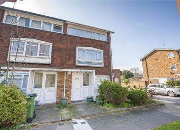 Thumbnail 2 bed maisonette for sale in Fairby Road, Lee, London