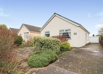 Thumbnail 3 bed bungalow for sale in Eastfield Avenue, Scartho Grimsby