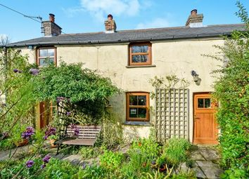 Thumbnail 2 bed semi-detached house for sale in Toldish, Indian Queens, Cornwall