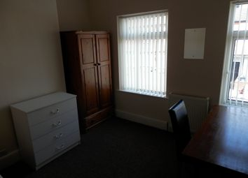 Thumbnail Room to rent in Milner Road, Selly Park