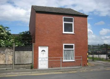 Thumbnail 2 bedroom detached house for sale in 3 Mather Street, Kearsley, Bolton