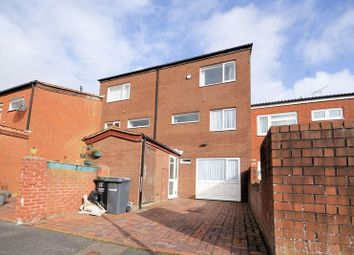 Thumbnail 4 bed town house for sale in The Glen, Gosport
